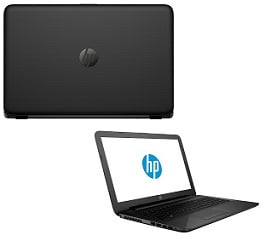 Steal Deal: HP 15-bs164tu (8th Gen i5/ 4GB/ 1TB/ 15.6″/ DOS) Sparkling Black for Rs.33,999 (with HDFC Card Rs.31,999) – Tatacliq