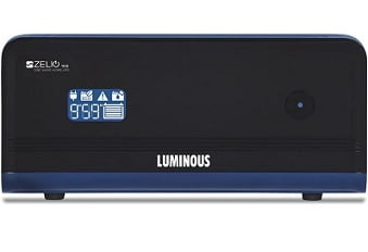 Luminous Zelio 1100 Sine wave Inverter worth Rs.10000 for Rs.4711 – Moglix