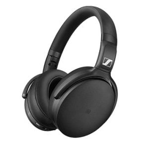 Sennheiser HD 4.50 SE BT NC Bluetooth Wireless Noise Cancellation Headphone for Rs. 7490 @ Amazon