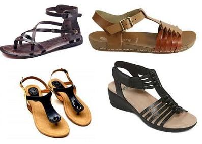 Women's Fashion Sandals under Rs.699 @ Amazon