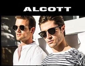 Alcott (U.S. Brand) Men's Clothing & Shoes – Flat 60% – 70% off @ Ajio