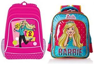 Barbie School Backpacks – Min 50% Up to 70% OFF
