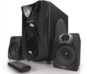 Creative E2400 Home Theater System for Rs.2199 – Amazon