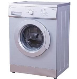 Steal Deal: Electrolux 6.2 Kg Fully Automatic Front Load Washing Machine Silver for Rs.13,990 – Flipkart