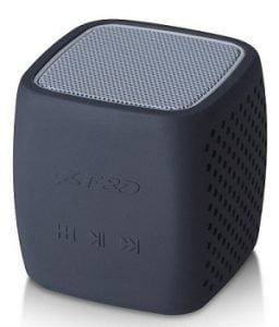 F&D W4 Wireless Portable Bluetooth Speaker worth Rs.1690 for Rs.1099 – Amazon