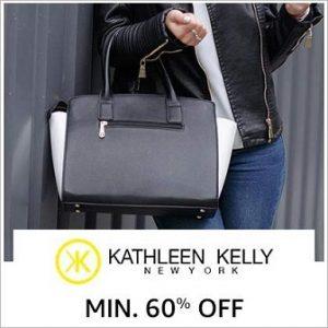 Kathleen Kelly NY Women Bags