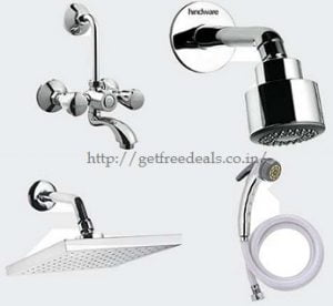 Bathroom & Kitchen Fixtures – upto 90% off @ Amazon