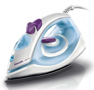 Steal Deal: Philips Gc1905/21 Blue-White 1440W Steam Iron for Rs.1183 – Pepperfry