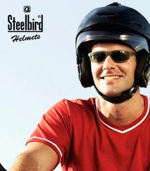 Steelbird Helmets – Minimum 25% off starts Rs.763