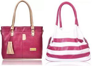 BELIZZA Handbags Minimum 70% off – Flipkart