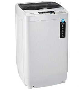 BPL 6.2 kg Fully-Automatic Top Loading Washing Machine (BFATL62K1) for Rs.10490 @ Amazon