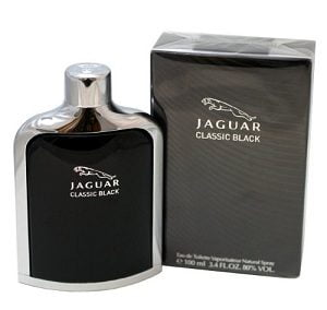 Jaguar Classic Black Cologne Fragrance for Men, 100 ml for Rs.1099 – Amazon