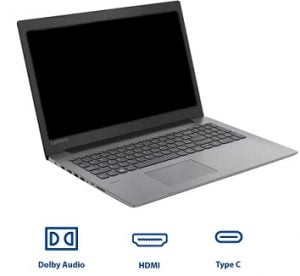 Lenovo Ideapad 320E Core i3 6th Gen – (4 GB/1 TB HDD/DOS) 320-14ISK Laptop for Rs.22,990 + 10% Extra Off on Axis Bank Cards