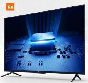 [Live on 9th Oct 09 PM] Mi LED Smart TV 4A 49 Pro for Rs. 29,999 – Amazon