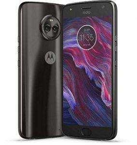 Moto X4 (Super Black, 32GB) for Rs.8100 – Amazon