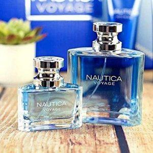Nautica Voyage For Men Eau De Toilette Spray 3.4 oz