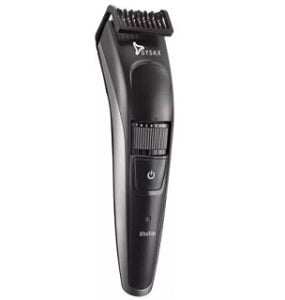 Syska UltraTrim HT800 Cordless Trimmer for Rs.809 with 3 Yrs Warranty