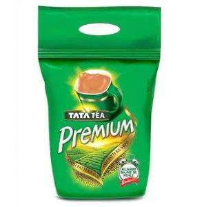 Tata Tea Premium Leaf 1kg worth Rs.350 for Rs.150 (After Cashback) @ Paytmmall