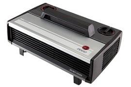 Usha Heat Convector (812 T) 2000-Watt with Instant Heating Feature