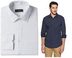 Diverse Men's Clothing Minimum 50% off starts Rs. 359 – Amazon