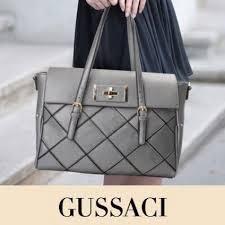 Gussaci Italy Hand Bags – Minimum 80% off  @ Amazon