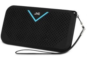JVC XS-XN226 8 w Bluetooth Speaker  (Black, Stereo Channel) for Rs.1499- Flipkart