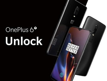 OnePlus 6T (6GB RAM, 128GB Storage) for Rs.27,999 (Up to Rs. 10,150.00 off on Exchange) – Amazon
