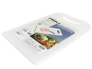 Ritu Plastic Chopping Board J60 worth Rs.325 for Rs.134 – Amazon