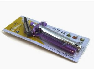 Ritu Stainless Steel Gas Lighter with FREE Rotary Peeler for Rs.91 – Amazon