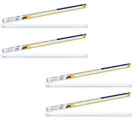 Wipro High Lumen 22-Watt LED Batten (Pack of 4)