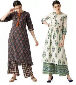 Libas Clothing for Women – Minimum 64% off @ Flipkart