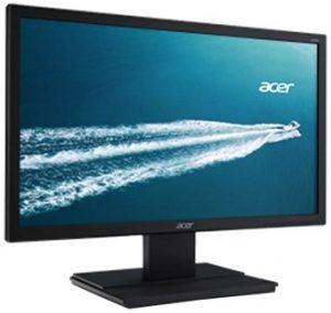 Acer 19.5 inch HD+ LED Backlit Monitor  (V206HQL) for Rs.4599 – Flipkart