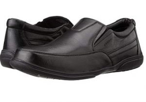 BATA Men's Classic Slip On Leather Loafers and Mocassins worth Rs. 2499 for Rs.1374 – Amazon