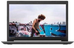 Lenovo Ideapad 330 Ryzen 5 Quad Core (8 GB/1 TB HDD/DOS) 330-15ARR Laptop (15.6 inch, Platinum Grey, 2.2 kg) for Rs.29,990 – Flipkart