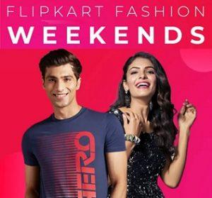 Flipkart Fashion: Men's / Women's Clothing & Footwear under Rs.999