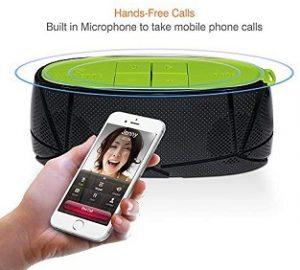 Bluetooth Portable Speaker – Amkette Trubeats Sonix 835BG Hi-Fidelity for Rs.1,101 – Flipkart