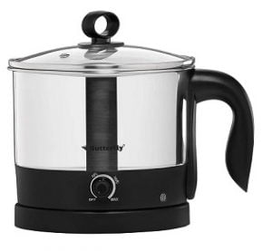 Butterfly Wave 1.2-Litre Multi Cooker worth Rs.1699 for Rs.899 – Amazon