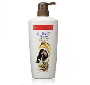 Clinic Plus Ayurveda Care Triphala Shampoo, 650ml for Rs. 195 – Amazon