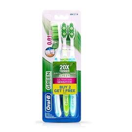 Oral-B Ultrathin Sensitive Toothbrush