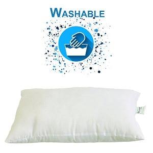 Recron Fiber Dream Pillow – 40 x 61 cm, 2 Piece for Rs.299 – Amazon