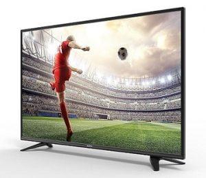 Sanyo 124.5 cm (49 Inches) Full HD IPS LED TV XT-49S7100F