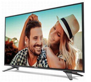 Sanyo NXT 108.2cm (43 inch) Full HD LED TV (XT-43S7200F)