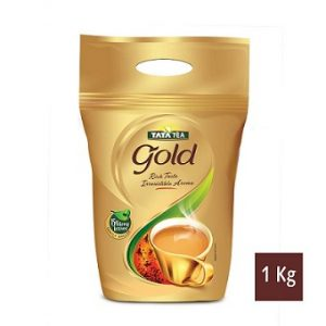 Tata Tea Gold 1kg worth Rs.625 for Rs.501 – Amazon