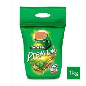 Tata Tea Premium, 1kg worth Rs.400 for Rs.350 – Amazon