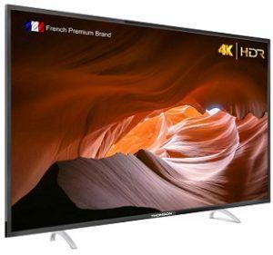 Thomson UD9 140cm (55 inch) Ultra HD (4K) LED Smart TV worth Rs.49,999 for Rs.36,999 – Flipkart