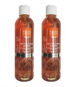 VLCC Hair Fall Control Shampoo 350ml (pack of 2)  (700 ml) worth Rs.590 for Rs.227 – Flipkart