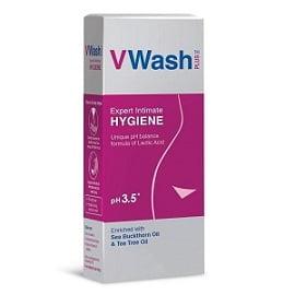 VWash Plus Women Intimate Hygiene Wash 200 ml