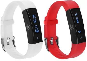 WROGN Fitness Smart Band for Rs.849 – Flipkart