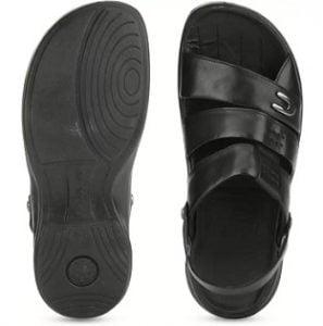 Woodland Men's Sandal worth Rs.3195 for Rs.1278 – Flipkart