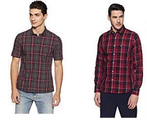 Arrow Sports Men's Casual Shirts – Flat 60% off – Amazon